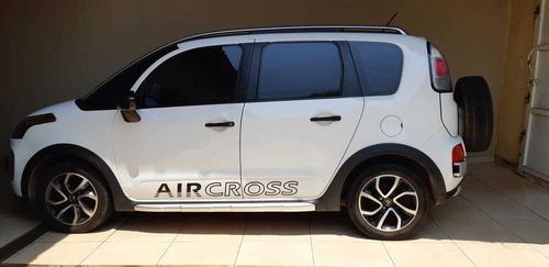 Citroen Aircross Glx 1.6 Flex 2013