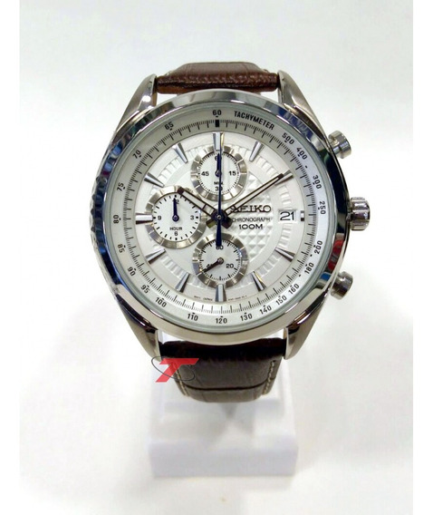 Relógio Cronógrafo Seiko Ssb181b1