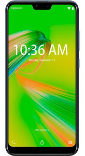 Celular Asus Zenfone Max Plus (m2) 3gb 32gb Preto Vitrine