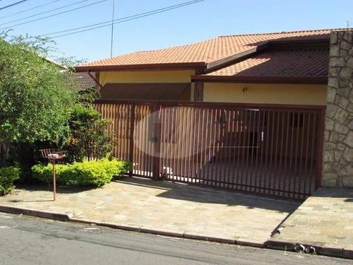 Casa À Venda Em Jardim Chapadão - Ca215154