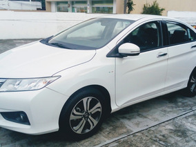 Honda City 2014 Ex Linea Nueva