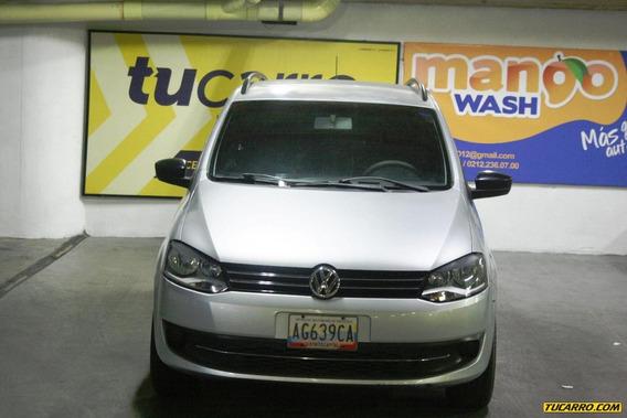 Volkswagen Spacefox Confoline
