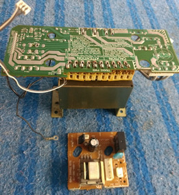Tranformador Do Som Sony Modelo Hcd-rg 22 Hcd-rg 33