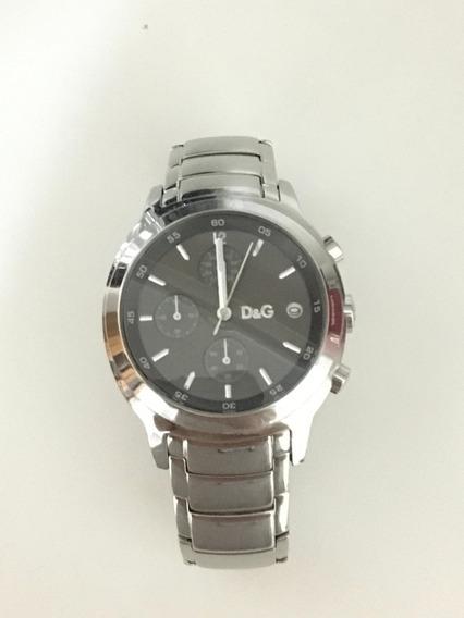 Relógio Dolce E Gabbana Masculino