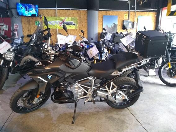 Motofeel Bmw R 1250 Gs 2019 (financiamiento)