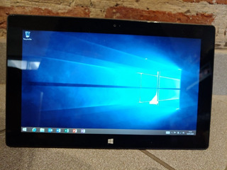 Vendo O Permuto Tablet Microsoft Surface Rt 32gb