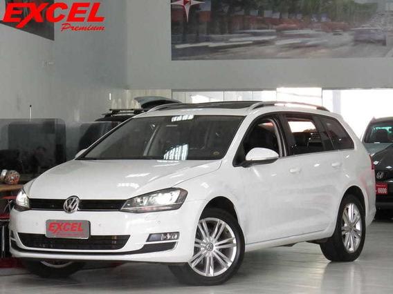 Volkswagen Golf Variant Highline 1.4 Tsi Aut