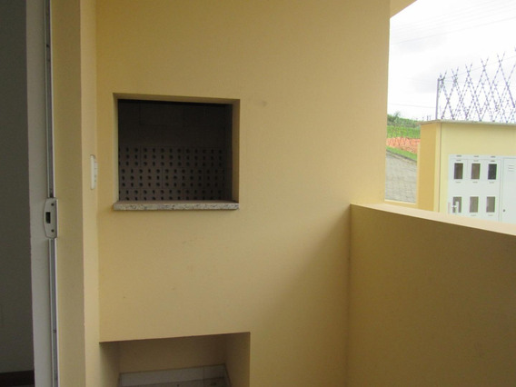 Apartamento Com 2 Dormitórios À Venda, 49 M² Por R$ 145.000,00 - Forquilhas - São José/sc - Ap6367