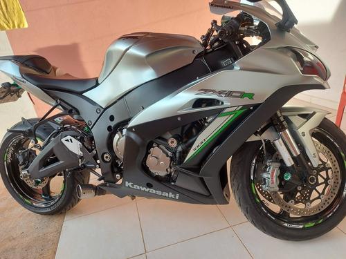 Kawasaki Ninja Zx10-r 2018/2019