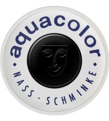 Maquillaje Compacto Pintura Corporal Aquacolor 30ml Kryolan