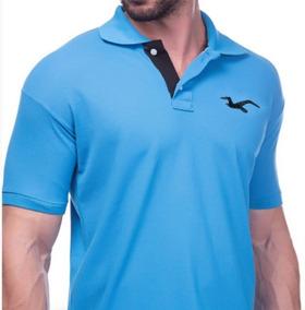 Camisa Gola Polo 12 Cores Masculina Produto Novo Atacado