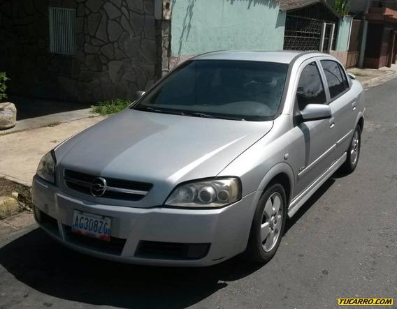 Chevrolet Astra Elegant Automatico