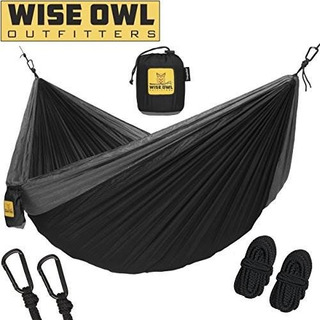 Wise Owl Outfitters Hamaca Para Acampar Hamacas Individuales