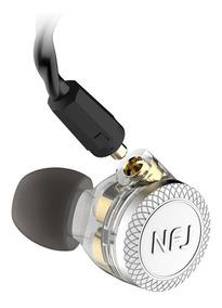 In Ear Nfj N300 Pro 3 - Triplo Drive