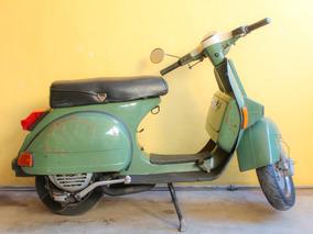 Piaggio Vespa Nv 150 1991