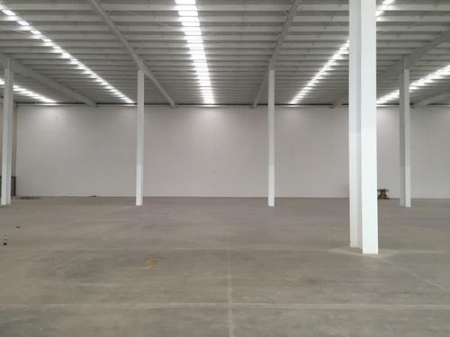 Imagen 1 de 3 de Reynosa- Nave Industrial En Renta