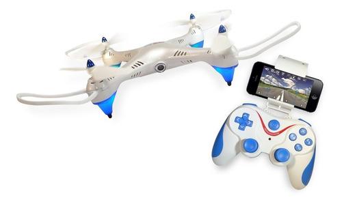 Imagem 1 de 4 de Quadricóptero Spy Pro