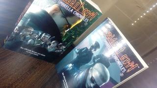 Resident Evil The Umbrella Chronicles Vol.1 -vol.2