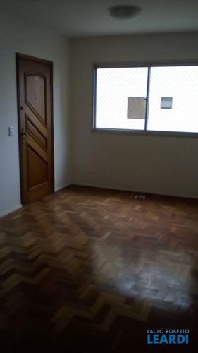 Imagem 1 de 13 de Apartamento - Saúde  - Sp - 628394