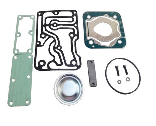 Reparación Tapa Compresor Wabco 85mm Motor Man Volkswagen