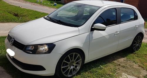 Volkswagen Gol Trend 1.6 Gp
