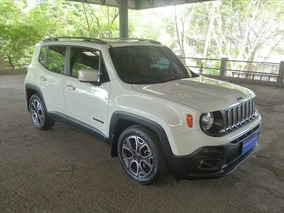 Jeep - Renegade 2016