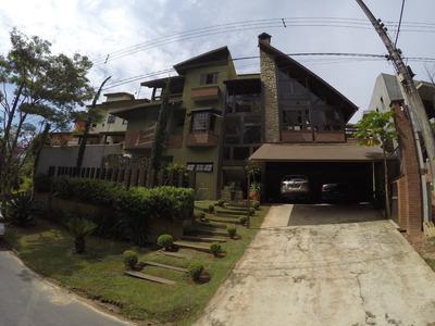 Casa Condomínio Capital Ville - 5 Quartos C/suite Vende/alug