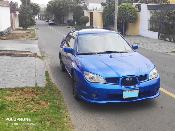 Subaru Impreza 2.0r 2007