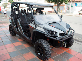 Can Am Commander Max Xt Impecable