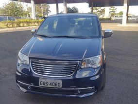 Chrysler Town & Country 3.6 Limited 5p