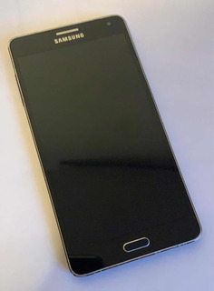 Celular Samsung Galaxy A7 (2016)
