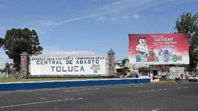 Bodegas Chicas Local Comercial En Venta Central De Abastos Toluca