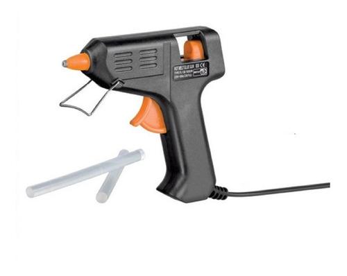 Pistola Encoladora Megalite De Plastico Chica Zd-5 25w