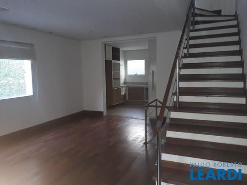 Imagem 1 de 15 de Casa Em Condomínio - Morumbi  - Sp - 605678