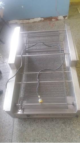 Mecanismo De Cadena Para Fabricar Horno De Pizza O Pan Arabe