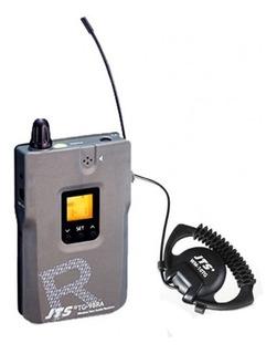 Receptor Inalambrico Auricular Jts Tg98ra-wm10tg Monitoreo