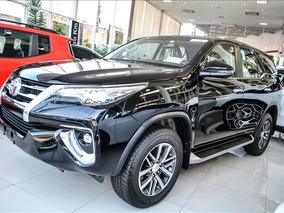 Toyota Hilux Sw4 2.8 Srx 4x4 7 Lugares 16v Turbo Intercooler