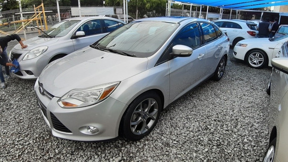 Ford Focus 2.0 Trend Sport At 2014
