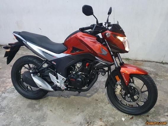 Motos Honda Cb160 Dlx Max