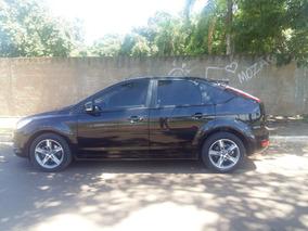 Ford Focus 2.0 Glx Flex Aut. 4p 2012 - Três Lagoas Ms
