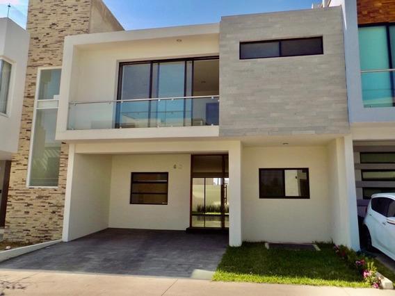 Casa De Oportunidad En Coto En Solares Residencial, Zapopan