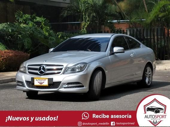 Mercedes Benz C250 - En Autosport Medellín