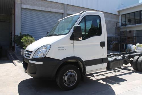 Camión Iveco Daily 55c Modelo 2015