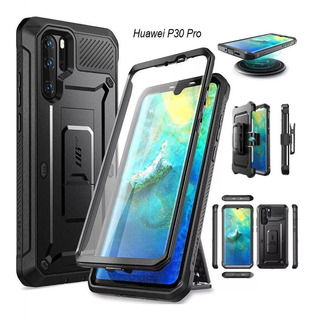 Case Huawei P30 Pro P20 Pro Mate 20 Pro Súper Protector 360°