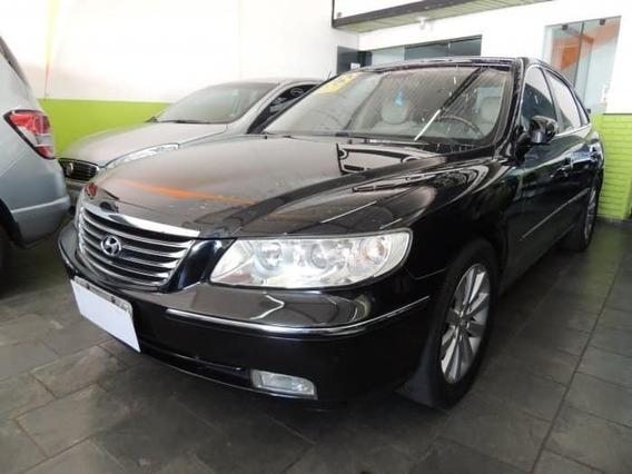 Hyundai - Azera Gls 3.3 - 2009