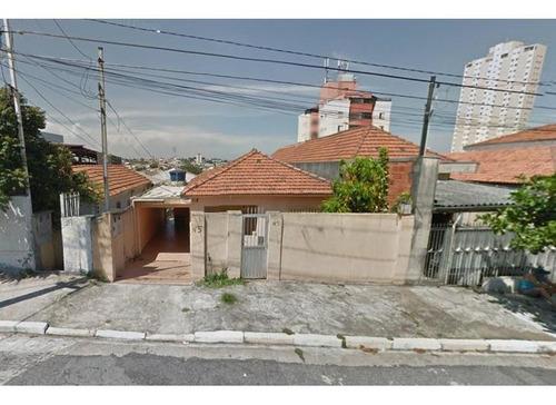 Imagem 1 de 1 de Terreno Residencial À Venda, Vila Matilde, São Paulo. - Te0152