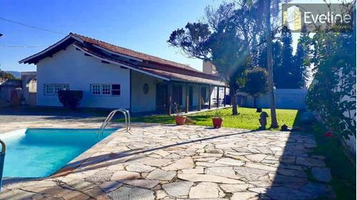 Socorro - Casa Térrea A Venda - 4 Dms (2 Suítes) - 6 Vagas Mogi - V981