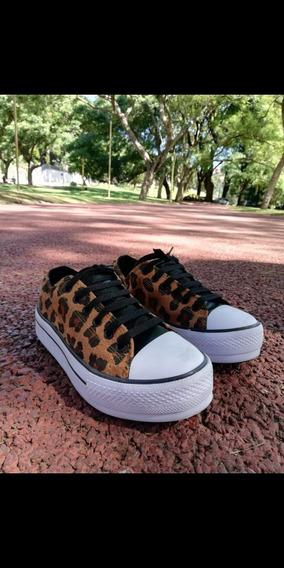 Zapatillas Tipo Convers