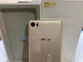 Celular Blu Pure Xr 64gb-com Garantia E Nota Fiscal