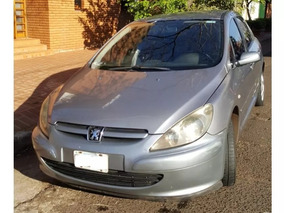 Vendo Peugeot 307 Diesel Impecable 2004